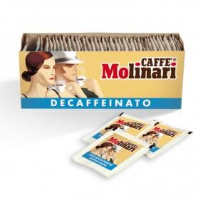 Decaffeinato Bar Caffè Molinari monodose