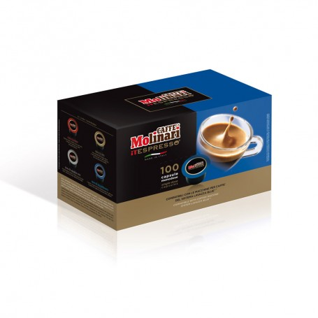 Capsule Compatibili Lavazza Blue®* Q.tà Oro - pz. 100