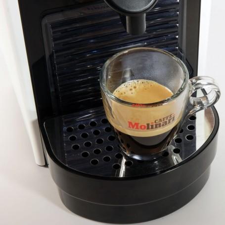 Macchina caffè a capsule Capitani compatibile con sistema a capsule Molinari