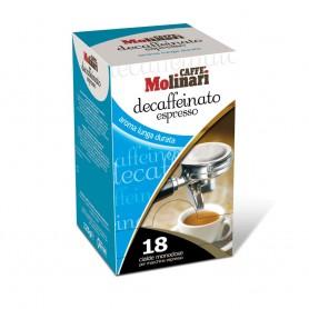 Cialde Caffe Decaffeinato