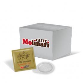 Caffè Espresso Qualità Oro Cialde in Carta 44 mm Monodose - pz. 150