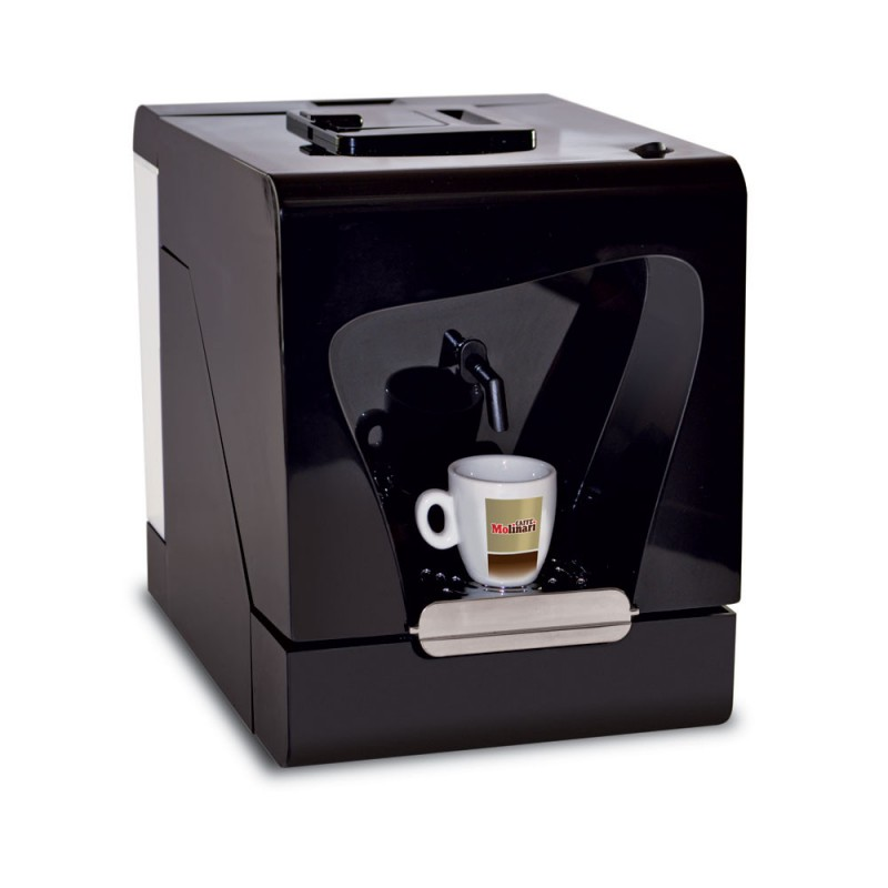 Macchina caffè a capsule Cubotto compatibile con sistema Molinari®*