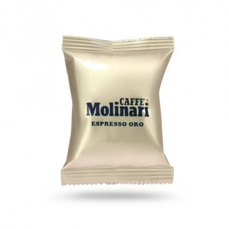 Capsule Fap Point Molinari Qualità Oro - pz. 100