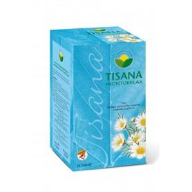 Linea ESPRESSI NATURA Tisana PRONTO RELAX (confezione 25 cialde monodose)