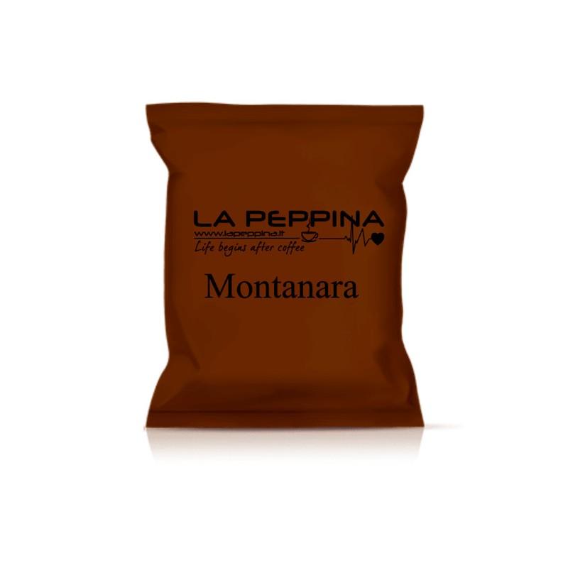 Capsule compatibili Dolce Gusto®*  Montanara - pz 80