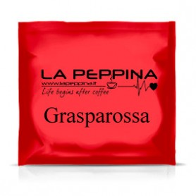 Cialde in carta 44 mm - La peppina - Grasparossa - pz 100