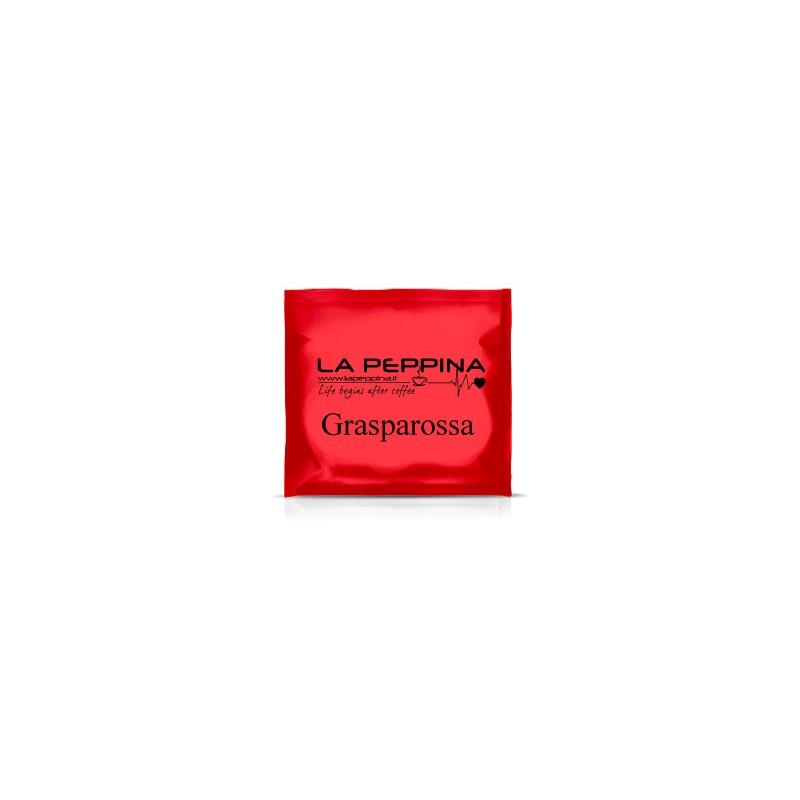 Cialde in carta 44 mm - La peppina - Grasparossa - pz 100