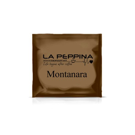 Cialde in carta 44 mm - La peppina - Montanara - pz 100