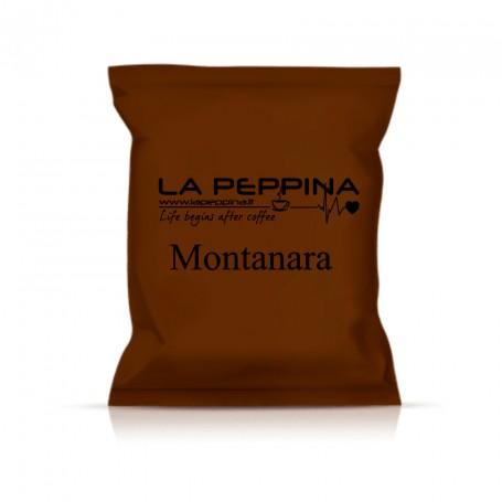 Capsule compatibili Dolce Gusto®*  Montanara - pz 50