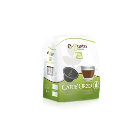 Capsule compatibili Nespresso* - Orzo - pz 10