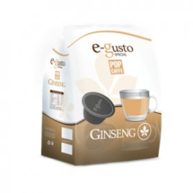 Capsule compatibili Dolce Gusto* - Ginseng - 16 pz