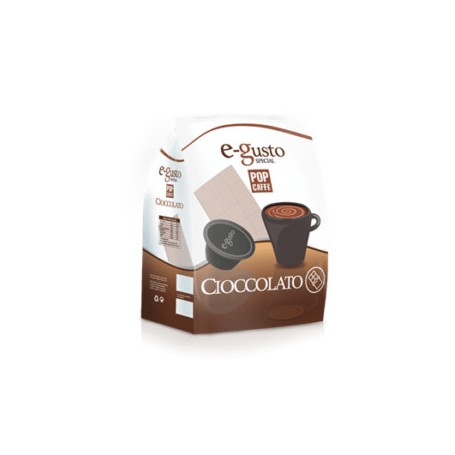 Capsule compatibili Nespresso - Cioccolata - 10 pz