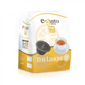 Capsule compatibili Nespresso* - The al Limone - 10 pz