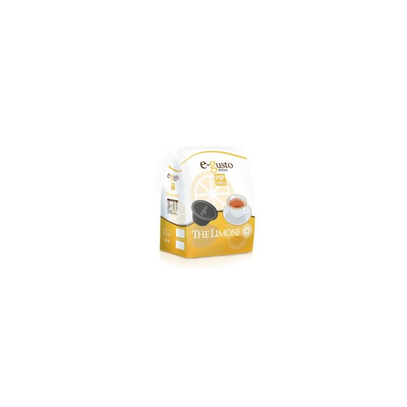 Capsule compatibili Dolce Gusto* - The al Limone - 16 pz