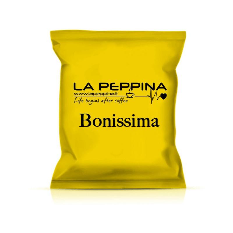 Capsule compatibili Nespresso®*  La Peppina - Bonissima - pz 50  0,25/pz