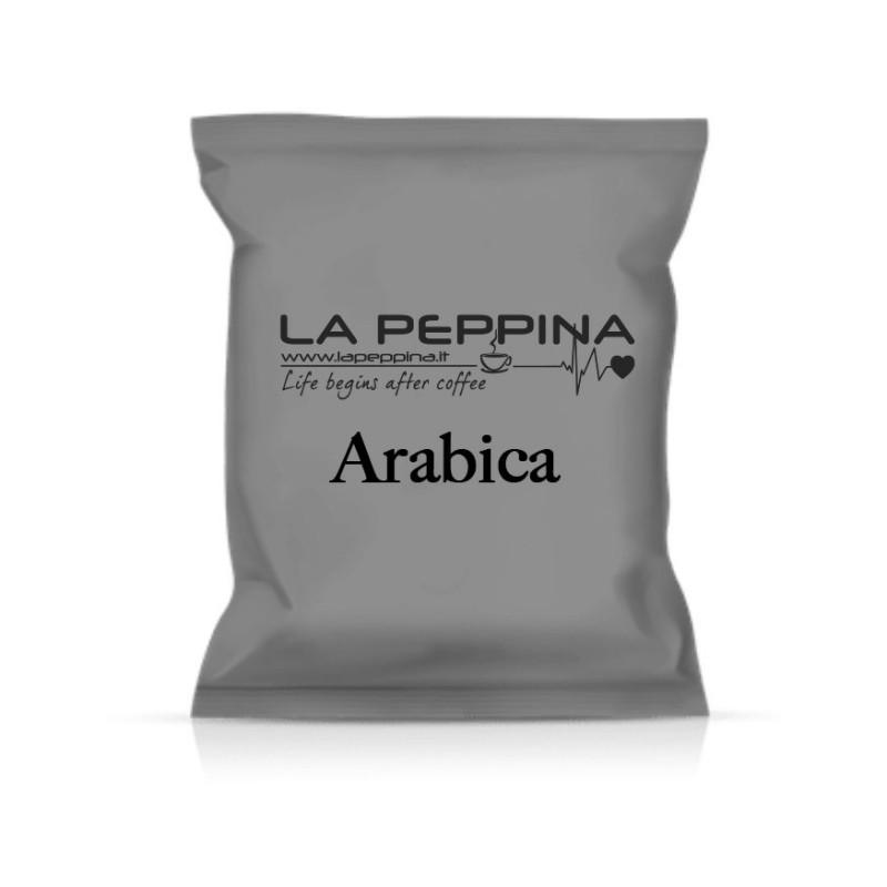 Capsule compatibili Nespresso®*  La Peppina - Arabica - pz 50  0,27/pz