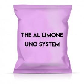 Capsule compatibili Uno System* - The al Limone - 50 pz