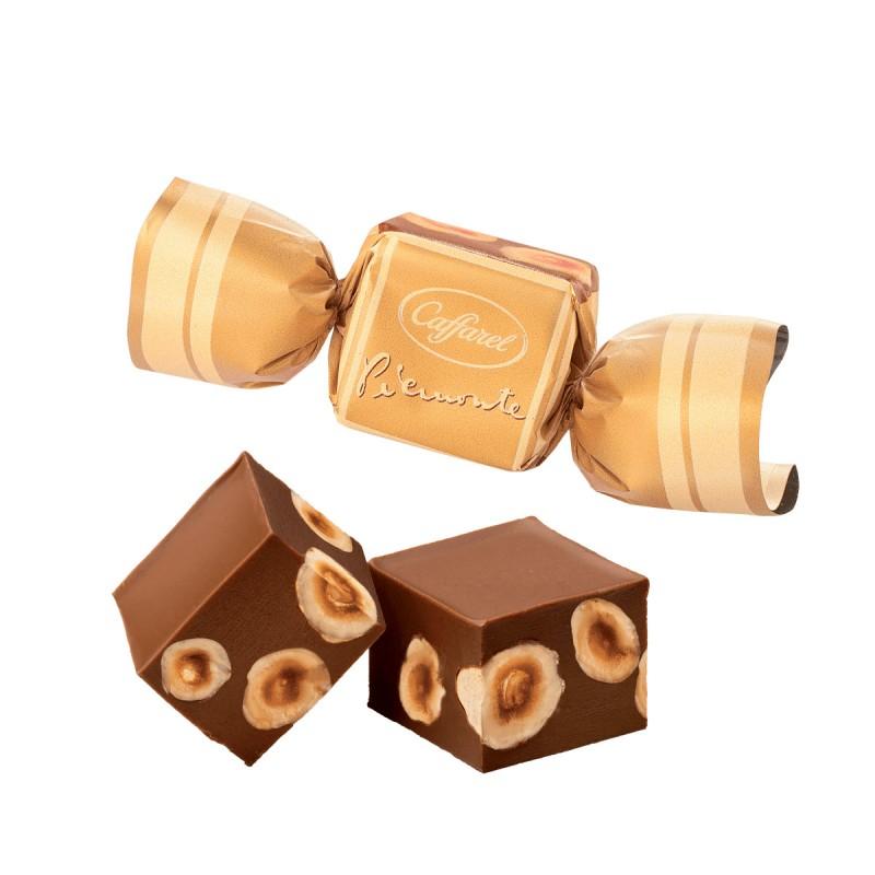 Cioccolatini Piemonte Classico - 100g