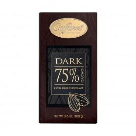 Tavoletta Extra-Fondente 75% - Dark