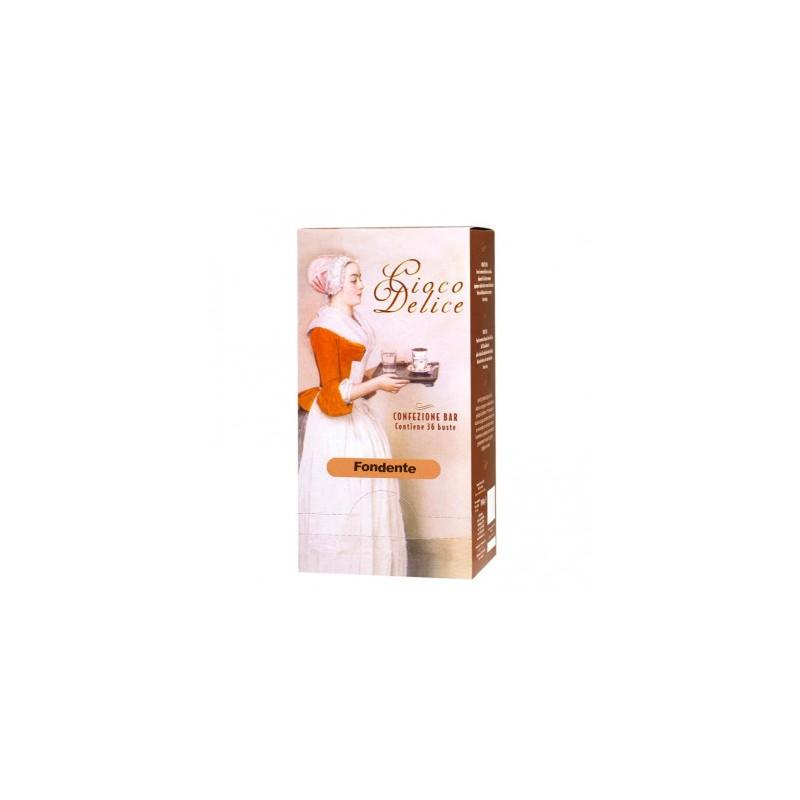 Cioccolata calda Fondente - Ciocodelice Molinari