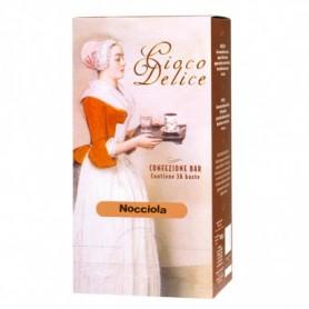 Cioccolata calda Nocciola - Ciocodelice Molinari