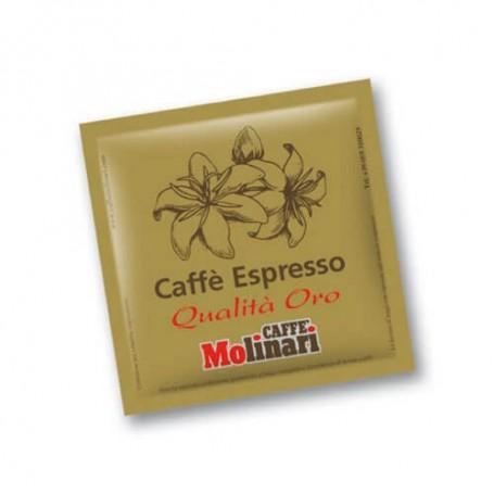 CIALDE BIDOSE CAFFE' MOLINARI ORO-100 PZ