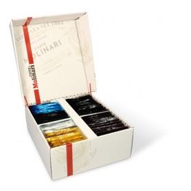 Box Cialde Assaggio Caffè Molinari 48 cialde miste