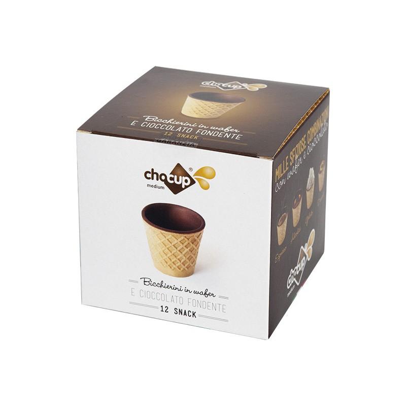 Chocup Medium 60 ml - 12 pz