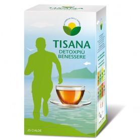 Tisana Detox Benessere