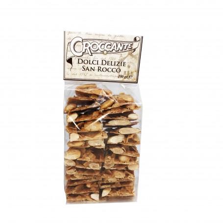 Sacchetto croccante di fiumalbo - Pistacchio 180 gr