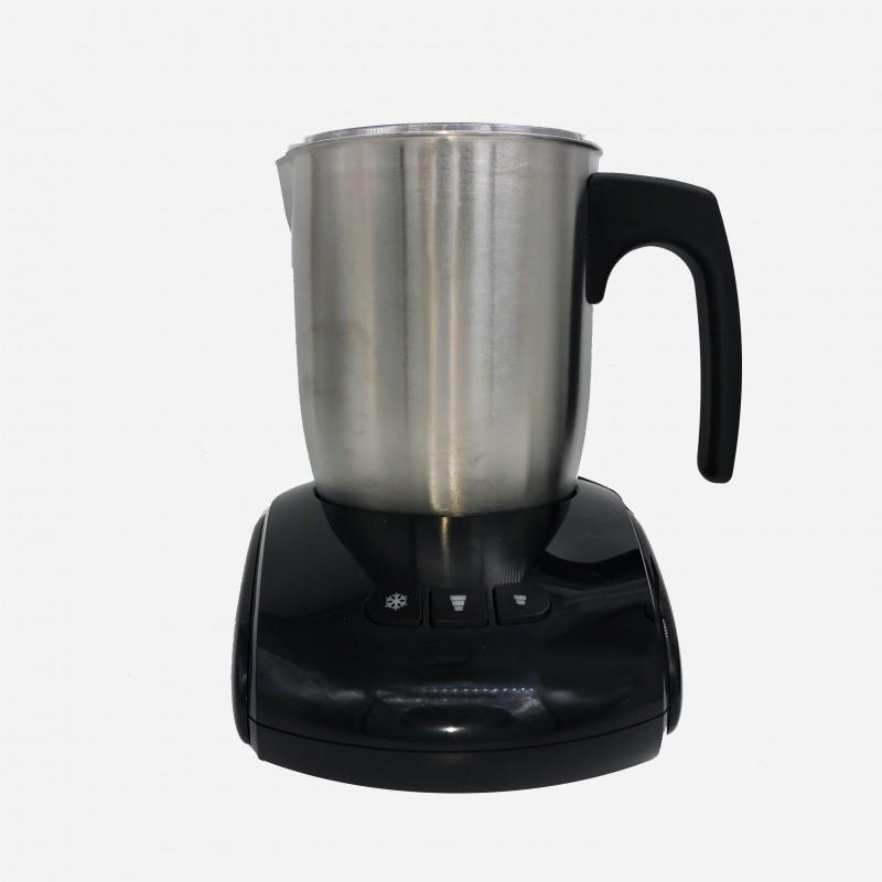 Cappuccinatore Montalatte per latte caldo e freddo