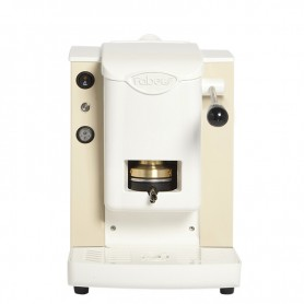 Macchina Caffe' a Cialde Faber Slot + 100 CIALDE OMAGGIO