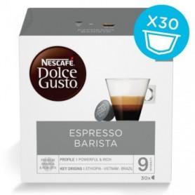 ESPRESSO BARISTA 16 CAPSULE