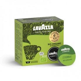 Capsule Lavazza a Modo Mio* - Tierra - Bio Organic - 12 pz