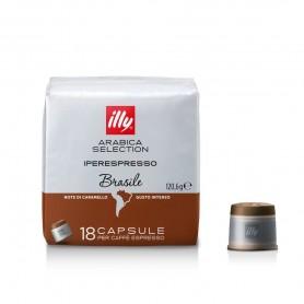 Caffè Iperespresso Illy* Arabica Selection Guatemala 18pz