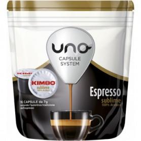 Capsule Uno System® Espresso Dolce 16 pz