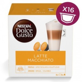 CAFFELATTE 16 CAPSULE
