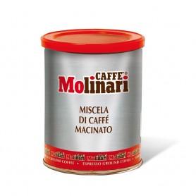 Miscela di Caffè Tostato Macinato Qualità Rosso - gr. 250
