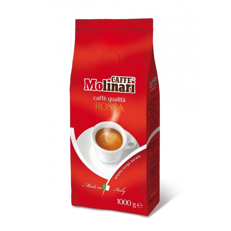 Miscela di Caffè Tostato in Grani - Miscela Classica - 1 kg