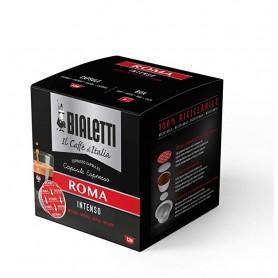 Capsule Bialetti® Roma 128 pz