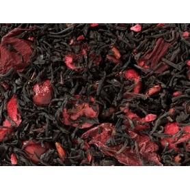 Tè Nero cranberry Melograno