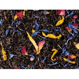 Tè nero Mari del Sud - Mango e Maracuja
