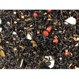 Miscela di Tè nero Butter Truffle