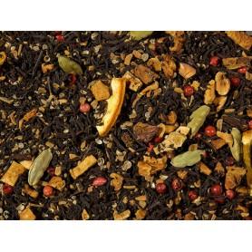 Tè nero Biscotti all´arancia