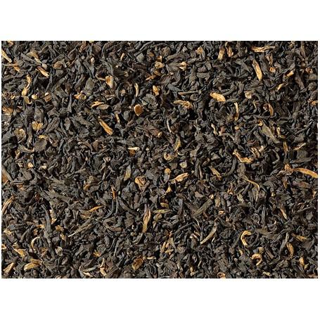 Tè nero Assam GFBOP Margherita