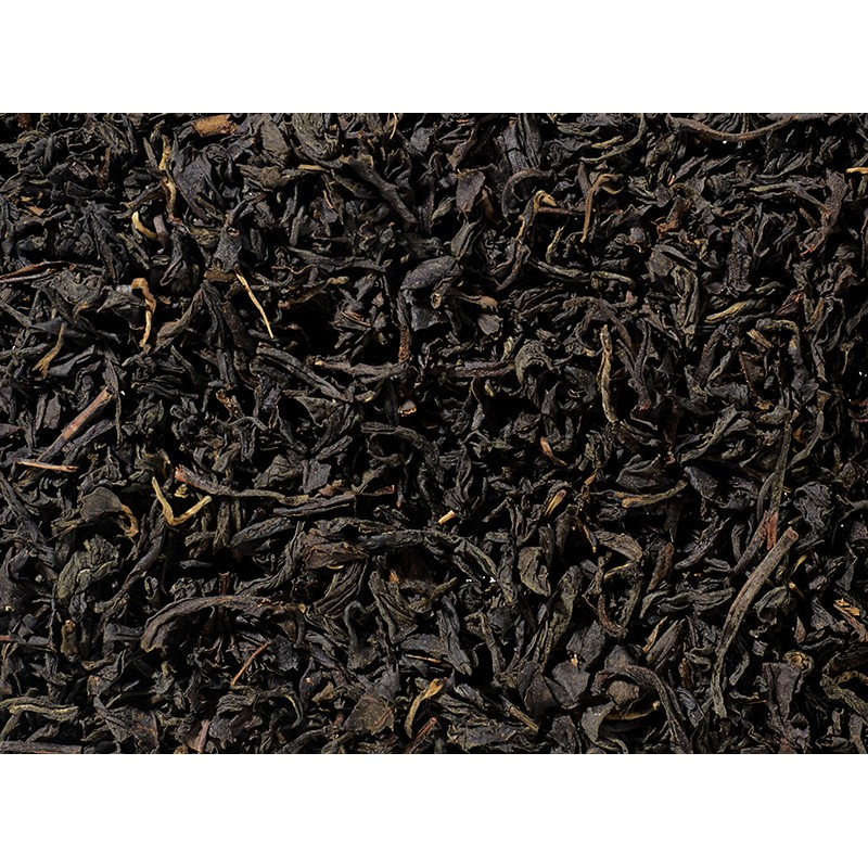 Tè nero Bio Cina Lapsang Souchong affumicato
