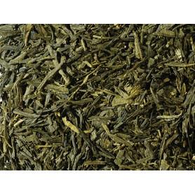 Tè verde biologico Sencha Cina