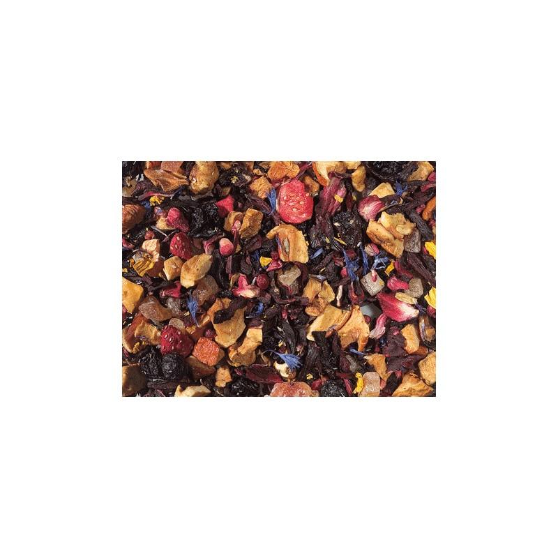 Infuso di Frutta Bora Bora - Fragola e Mango