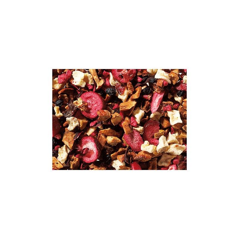Infuso di frutta Mirtilli e Vaniglia