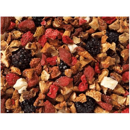 Infuso di frutta Goji Berry - Goji e Mirtillo